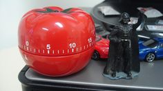 """Productivity A Primer to The Pomodoro Technique (""""Pomodoro is a cyclical system. You work in short sprints, which makes sure you're consistently productive. You also get to take regular breaks that bolster your motivation and keep you creative. Anxiety Disorder Symptoms, Anxiety Attacks Symptoms, All You Need Is, Anxiety In Children, Increase Productivity, How To Become, How To Make, Personality Types, Getting Things Done"""