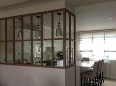 1000 images about verri re cloison vitr e on pinterest cuisine atelier - Cuisine verriere atelier ...