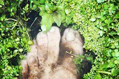 Fusionandonos con la #Naturaleza!