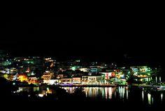 Pylos Grèce