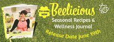#Beelicious #wellnessjournal