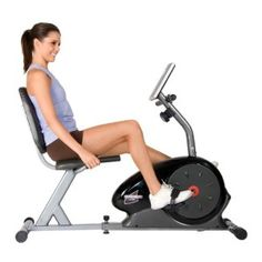 Marcy Recumbent Exercise Bike With Magnetic Cycle | Stationary bicycle Fitness workouts and Gym  sc 1 st  Pinterest & Marcy Recumbent Exercise Bike With Magnetic Cycle | Stationary ... islam-shia.org
