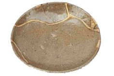 Jennie's Journals: Kintsugi - can people mend broken hearts with gold?