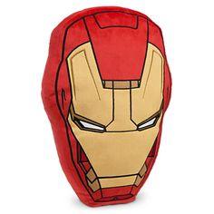 Iron Man 3 Plush Pillow - 17'' | Plush | Disney Store