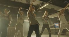 SHINee provide a nice 'View' with their dance version MV! | allkpop