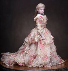 The Golden Age of dolls.