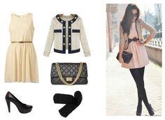 Moda urbana - Vestirte Bien Street Style, Inspiration, Image, Fashion, Vestidos, Urban Fashion, Walkway, Urban, Biblical Inspiration