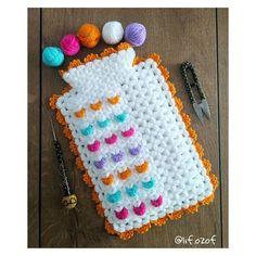 Crochet Necklace, Couture, Jewelry, Bonito, Amigurumi, Jewlery, Jewerly, Schmuck, Jewels