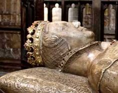 Lady Frances Brandon, Duchess of Suffolk (16 July 1517 – 20 November 1559) was the mother of Lady Jane Grey. Lady Frances was the daughter of Mary Tudor and Charles Brandon, 1st Duke of Suffolk.  Her tomb and effigy are in Westminster Abbey.