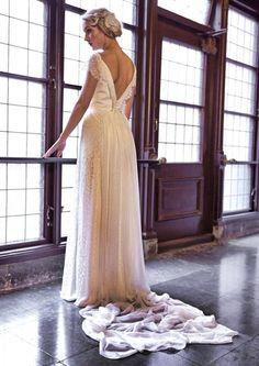 Dreamdress, Zetterberg couture.