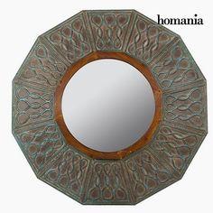 Specchio Rotund Bronce - Vintage Collezione by Homania Homania 95,47 € https://shoppaclic.com/specchi/22317-specchio-rotund-bronce-vintage-collezione-by-homania-7569000916375.html