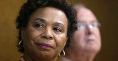 U.S. Representative Barbara Lee. (Photo: Enrique De La Osa/Reuters)