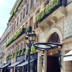 Park Hyatt Vedome, Hotel, Palace, Paris
