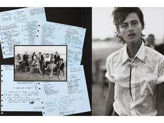 "Peter Lindbergh ›› Books ›› ""Stories"""