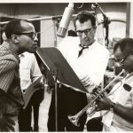 Jazz legend Dave Brubeck is noted for his incredible music skill as a pianist and bandleader. But, his work as a civil rights activist doesn't get nearly the attention it deserves.  Keith Hatschek, a professor of music at The University of The Pacific, is working to to change that.