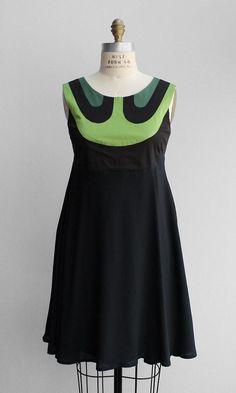 Skunkfunk Sugarra Dress http://www.shopsubstance.com/