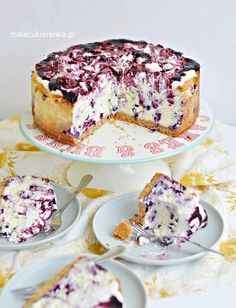 Simply Recipes, Sweet Recipes, Cake Recipes, Dessert Recipes, Eat Happy, Good Food, Yummy Food, Sweet Cakes, Let Them Eat Cake