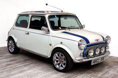 eBay: mini mayfair 1275GT #classicmini #mini