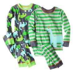 Just One You® by Carter's® Infant Toddler Boys' Pajama Set $14.99