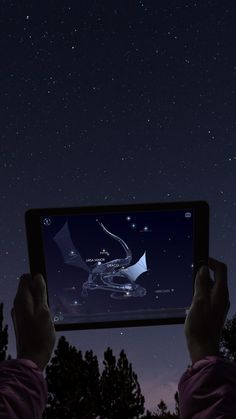 Star Walk 2 is an incredible app for learning about the stars, planets, and constellations. This beautiful stargazing tool takes you on a journey through the sky. All you have to do is point your iPad or iPhone to the sky. This is a great app to use when you're camping.