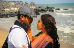 Nitya Menon Stills In Malli Malli Idi Raani Roju Telugu Movie (6)