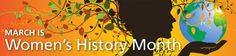 blog, Saint Leo University, Cannon Memorial Library, academic university, libraries, electronic books, ebooks, e-books, eLibrary News: Women's History Month