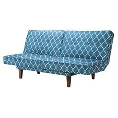 Enter for a chance to win a Templeton sofa bed in this fun pattern from Target.   Two lucky winners will each receive a Templeton sofa bed. (Approx. retail value: $220.00); Target.com