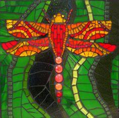 sharra frank mosaics