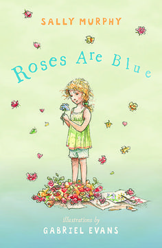 Teacher Tuesday: Using Roses are Blue in a Year Four Classroom