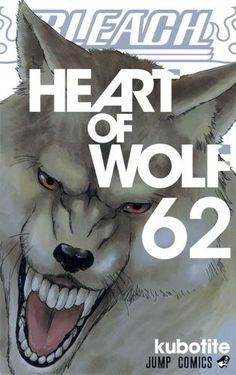 Bleach Volume 62