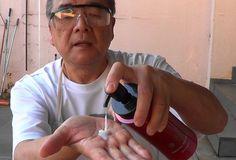 Sabonete Liquido Hidratante (tipo Dove) - Como Fazer