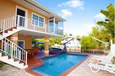 Vacation rental in Key Largo from VacationRentals.com! #vacation #rental #travel