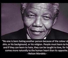 A hero! His legacy will be with us forever. RIP