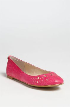 Sam Edelman Leighton Flat available at #Nordstrom