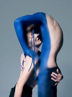 Art + Commerce - Artists - Photographers - Pierre Debusschere - Womens