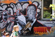 MTO – Street Art Labor Intensity ~ Kuriositas