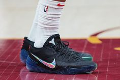 687bceca68443 Basketball Kicks Take the Playoff Stage in This Week's Footwear Drops Nike  Kobe, Air Max
