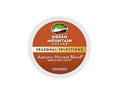 Green Mountain Coffee Autumn Harvest Blend K-Cups 96ct * You can find out more details at the link of the image. #Coffee