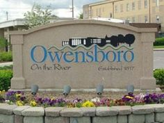Owensboro, Kentucky  Yep thats right, headed this year for my sons World Series!!!!
