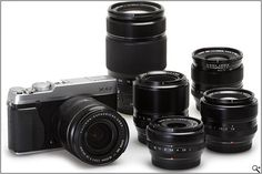 Fujifilm X-E2 First Impressions Review: Digital Photography Review