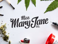 Miss Mary Jane Co. by Adam Vicarel
