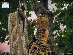 Me Gusta Granada: Imágenes Procesión Virgen de Las Angustias 2016