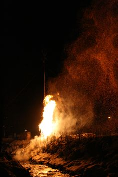 Das Bild zeigt den Funken in Silbertal im Montafon Concert, New Life, Sunday, Alps, Fire, Vacation, Pictures, Concerts