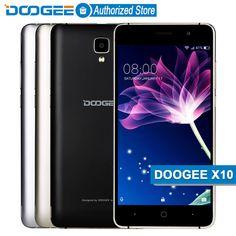 Телефон Doogee X10. Купить недорого в Your Home Shop, бесплатная доставка.