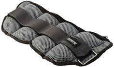 Reebok Adjustable Ankle Weight Sets