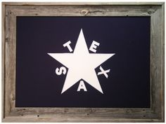 First Republic of Texas Flag