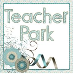 Teacher Park is a special place where teachers can relax. My blog is a myriad of topics, from free lessons, book reviews, art, music, humor, children's authors, my opinions about today's education, teaching methods and more... It wasn't design for kids... It's for their hard working teachers!  :)