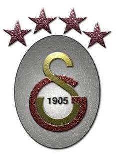 Galatasarayımızın 4 yıldızlı logosu-89
