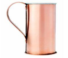 Handmade Copper Cup