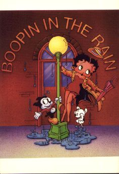 betty boop parodys movies betty boop photo animated cartoon characters black betty boop